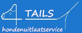 4tails - hondenuitlaatservice omgeving Waalre